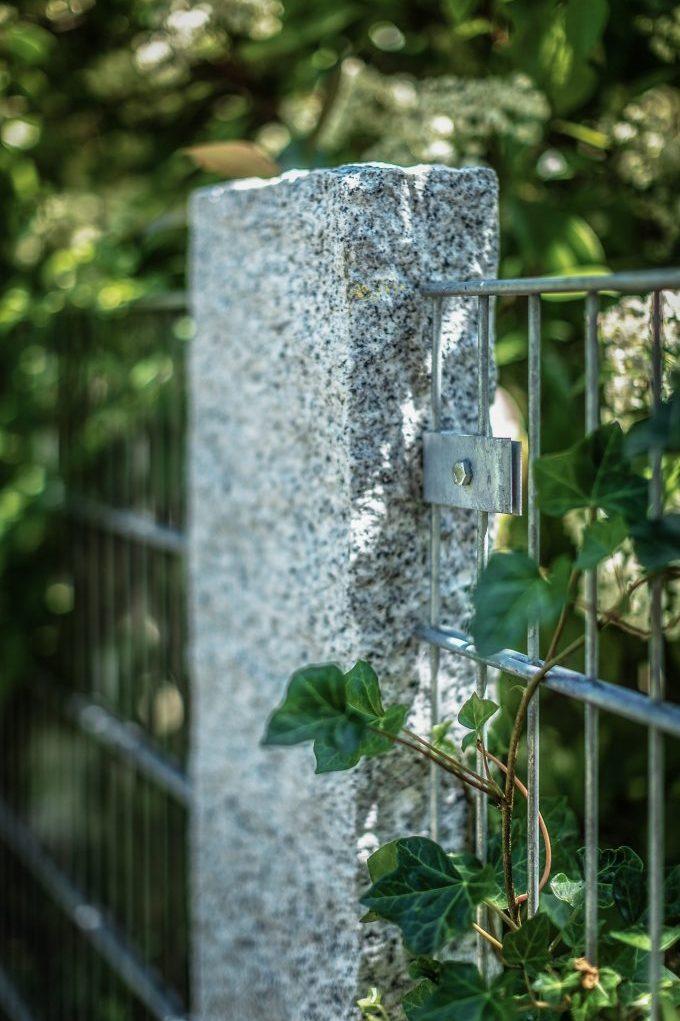 Zäune - Höri Gartenbau - Wangen