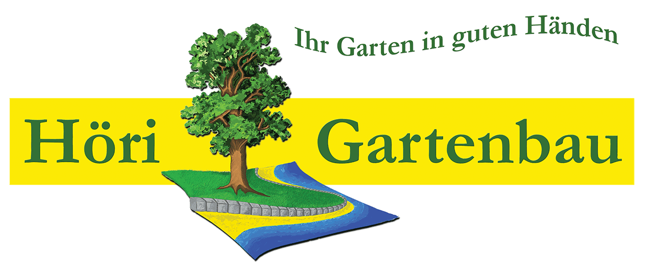 Logo - Höri Gartenbau - Wangen